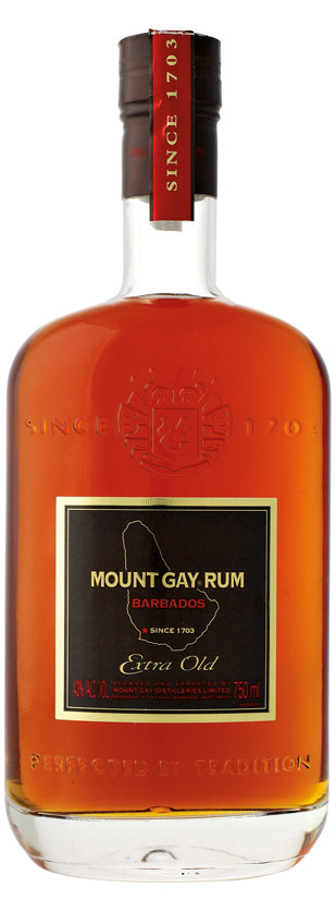 Mount Gay, Extra Old
