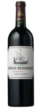Château Beychevelle, 2011