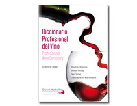 Global Marketing, Diccionario Profesional del Vino (Ernesto de Serdio)