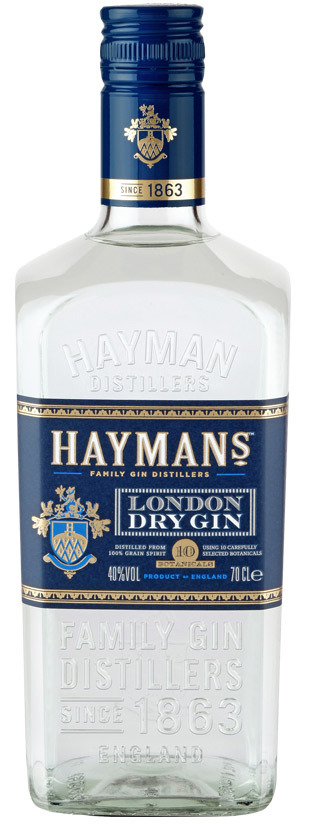 Hayman's, London Dry Gin