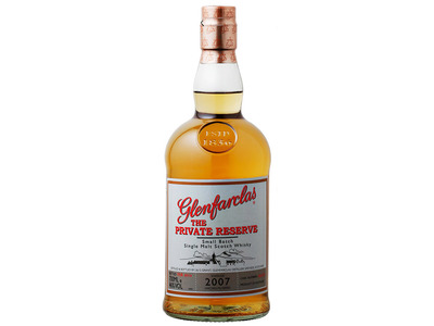 Glenfarclas, The Private Reserve, 2007