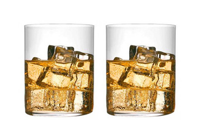 Riedel, H2O Classic Bar Whisky (pack 2)