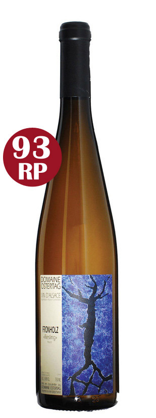 Domaine Ostertag, Fronholz Riesling, 2013