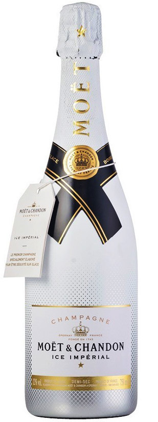 Moët & Chandon, Ice Impérial Magnum