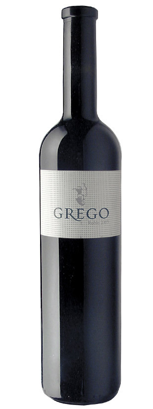Vinos Jeromín, Grego Roble, 2013