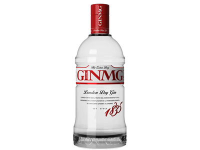 MG, London Dry Gin
