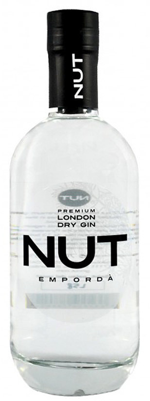 Nut, London Dry Gin