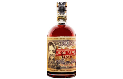 Don Papa, Small Barch Aged In Oak