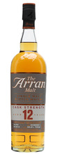 The Arran, 12 Años