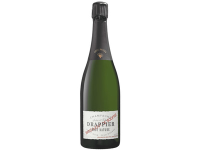 Drappier, Brut Nature Sin Sulfitos