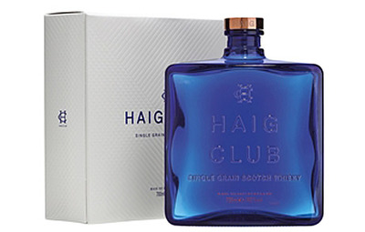 Haig, Club Single Grain