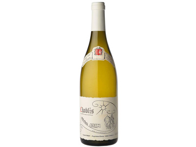 Laurent Tribut Chablis Village 2017