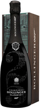 Bollinger, James Bond 007 Limited Edition Millésime, 2011