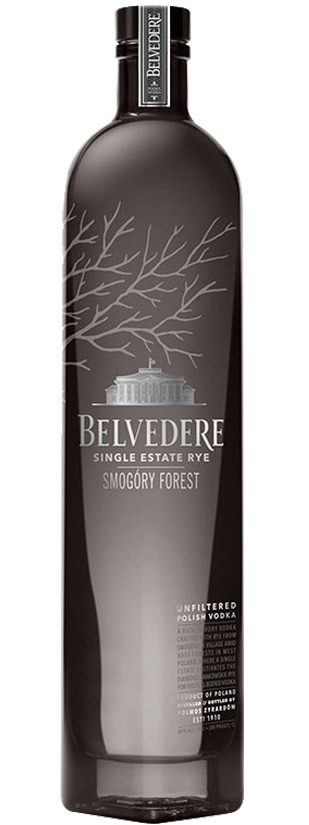 Belvedere, Smogory Forest