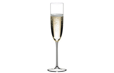 RIEDEL Copa, Sommeliers, Champagne (Hecho a Mano)