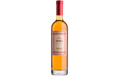 Barbadillo Zerej Amontillado 0,50L