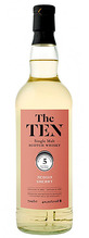 Edradour, The Ten Collection Nº 5 Medium Sherry