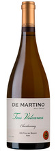 De Martino, Single Vineyard Tres Volcanes Chardonnay 2017