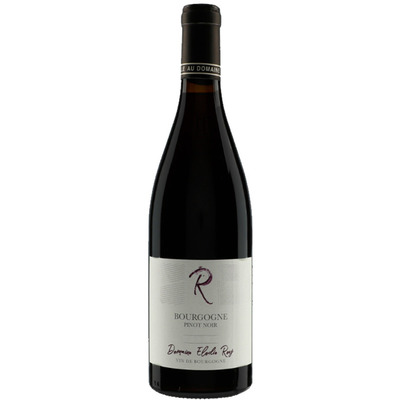 Domaine Elodie Roy, Bourgogne Pinot Noir 2019