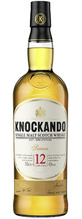 Knockando, Single Malt Season 12 Años