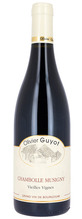 Domaine Olivier Guyot, Chambolle-Musigny Vieilles Vignes 2018