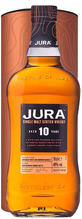 The Isle of Jura, 10 Años