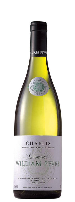 William Fevre, Chablis, 2014