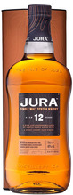 The Isle of Jura, 12 Años