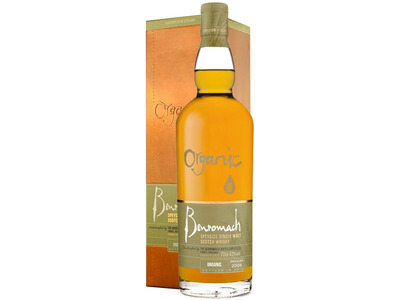 Benromach, Single Malt Organic