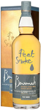 Benromach, Single Malt Peat Smoke