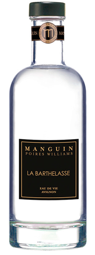 Manguin Poire Williams La Barthelasse
