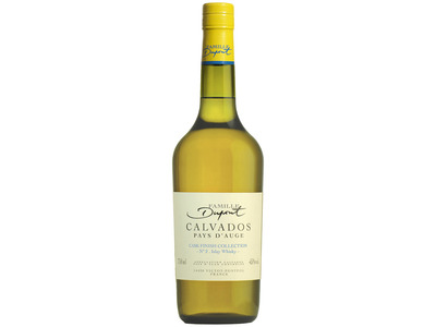 Famille Dupont, Cask Finish Collection Nº 2 Islay Whisky