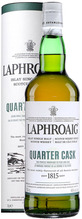 Laphroaig, Single Malt Quarter Cask
