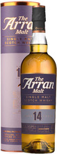 The Arran, Single Malt 14 Años