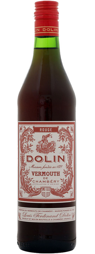 Dolin, Vermouth Rouge de Chambéry