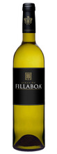 Bodegas Fillaboa, 2015