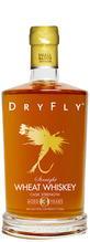 Dry Fly, Cask Strength Wheat Whiskey
