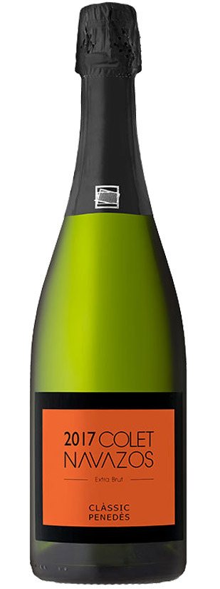 Equipo Navazos, Colet Extra Brut 2017