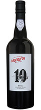 Barbeito, Boal Reserva Velha - 10 Years Old (Medium Sweet)