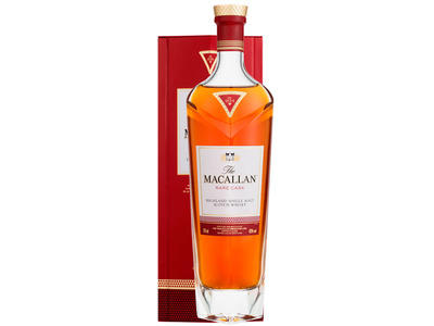 The Macallan, Rare Cask