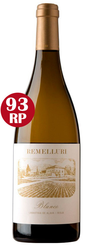 Remelluri, Blanco, 2013